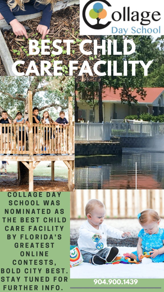 Best Child Care Facility 2021